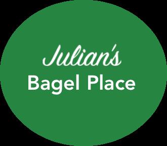Julian's Bagel Place